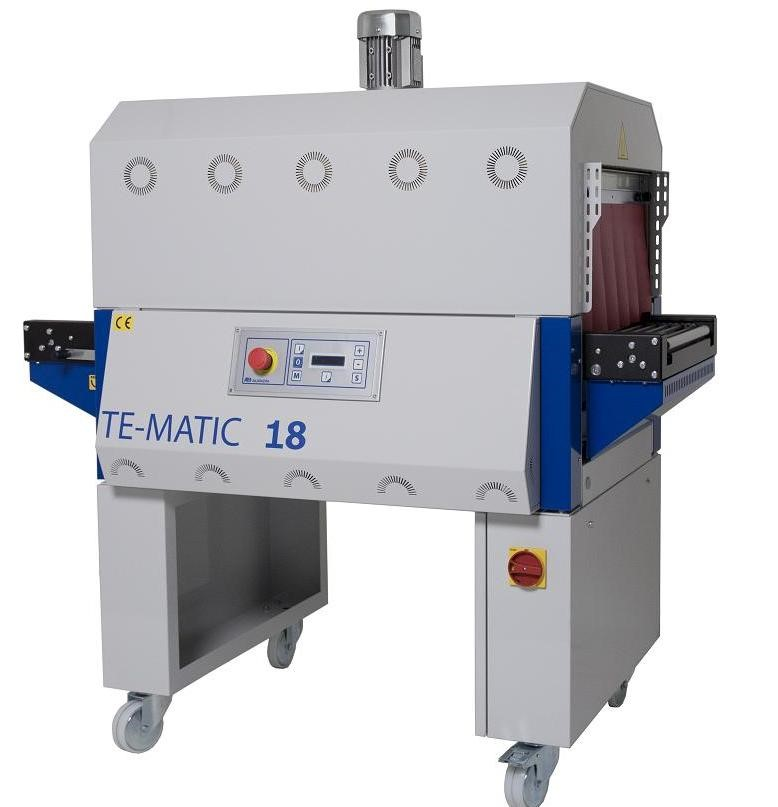 Te Matic 18 L Sealer