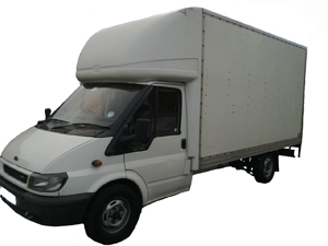 removals East London